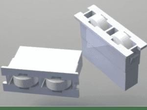 Extended Roller Housing Assembly