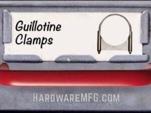 Muffler Clamps