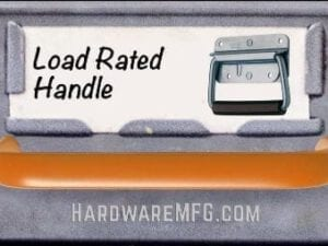 Load Rated Handles