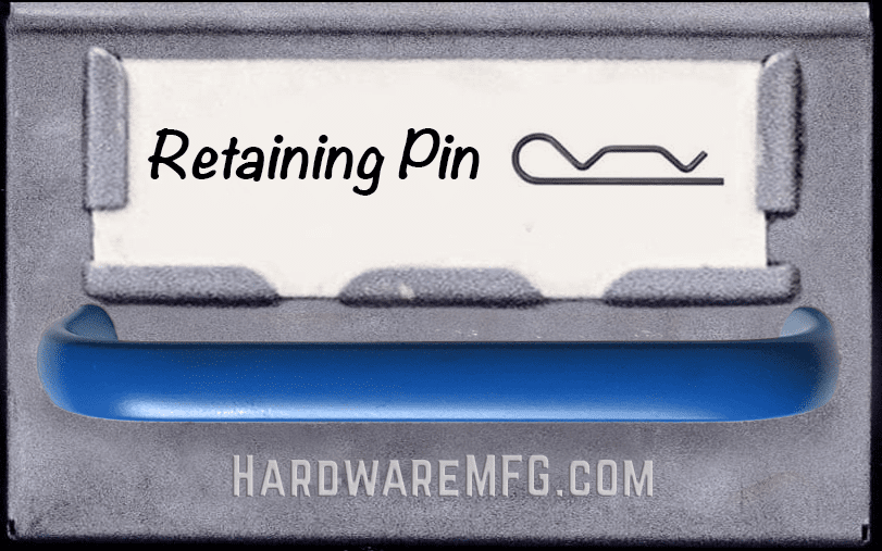 Retainging Pin